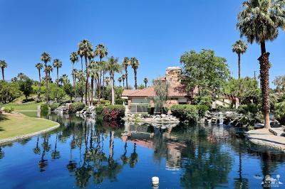 Palm Desert Condo/Townhouse For Sale: 603 Woodcrest Lane East