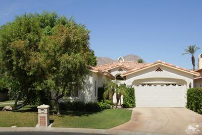 La Quinta Single Family Home For Sale: 78592 Cabrillo Way