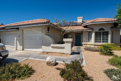 Cathedral City Single Family Home For Sale: 68670 San Felipe Road