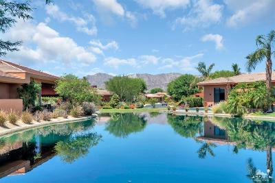 La Quinta Single Family Home Contingent: 50200 Via Simpatico