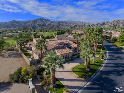 La Quinta Single Family Home For Sale: 81375 National Drive