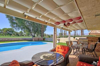Palm Desert Single Family Home For Sale: 38891 Kilimanjaro Drive