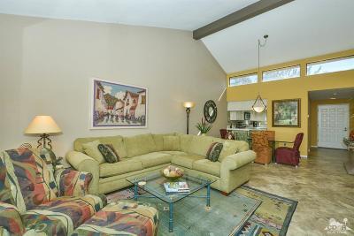 Palm Desert Condo/Townhouse For Sale: 186 Gran