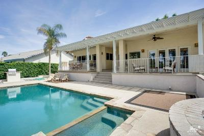 Bermuda Dunes Single Family Home For Sale: 42775 Santiago Place