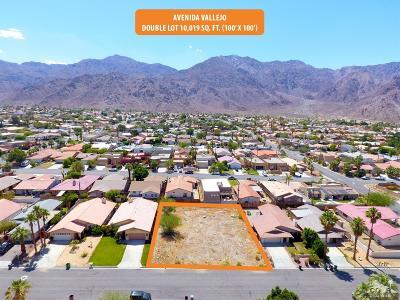La Quinta Residential Lots & Land For Sale: Avenida Vallejo