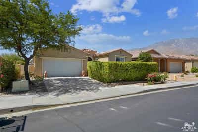 Palm Springs Single Family Home For Sale: 1211 Solana