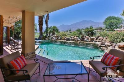 PGA Stadium Single Family Home For Sale: 55355 Pebble Beach