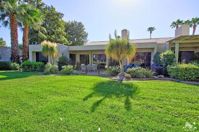 Rancho Mirage Condo/Townhouse For Sale: 916 Inverness Drive