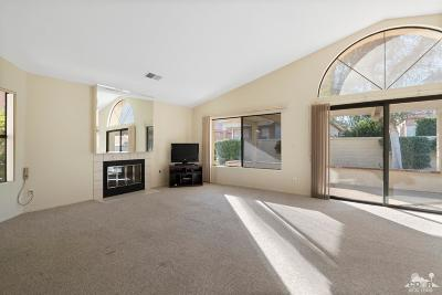 Palm Desert Condo/Townhouse For Sale: 42235 Liolios Drive