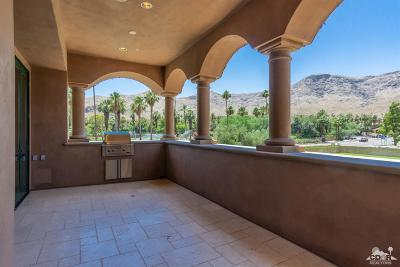 Rancho Mirage Condo/Townhouse For Sale: 215 Viale Veneto