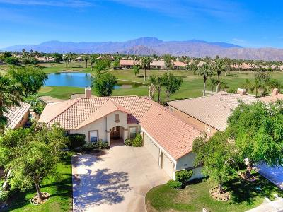 Indio Single Family Home For Sale: 80469 Jasper Park Avenue