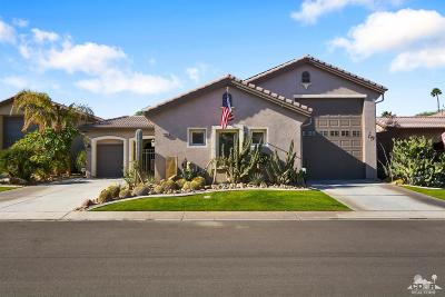 Indio Single Family Home For Sale: 49647 Lewis Road