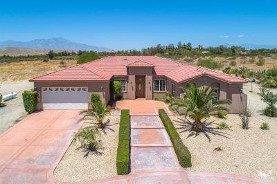 Single Family Home For Sale: 19903 Sky Ridge Road