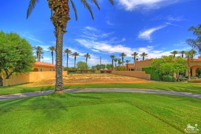 La Quinta Residential Lots & Land For Sale: 56065 Village Drive
