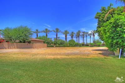 La Quinta Residential Lots & Land For Sale: 56285 Village Drive Drive