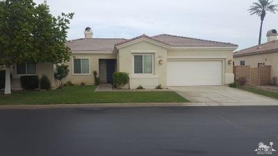 La Quinta Single Family Home For Sale: 43350 Parkway Esplanade East
