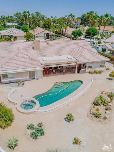 Palm Desert Single Family Home For Sale: 39775 Tandika Trail South