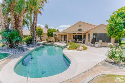 Palm Desert Single Family Home For Sale: 39680 Tandika Trail South