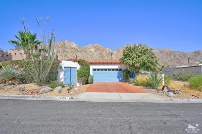 La Quinta Single Family Home For Sale: 53845 Avenida Cortez
