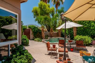 La Quinta Single Family Home For Sale: 78910 Casa Del Rio