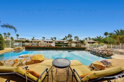La Quinta Single Family Home For Sale: 47672 Caleo Bay Drive