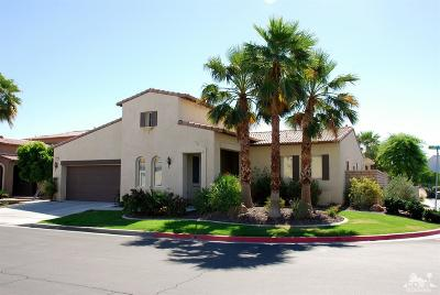 Indio Single Family Home For Sale: 82723 Castleton Drive