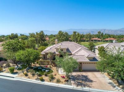 Rancho Mirage Single Family Home For Sale: 74 Via Bella