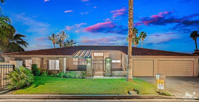Rancho Mirage Single Family Home For Sale: 53 Sierra Madre Way