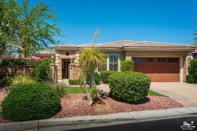 Palm Desert Single Family Home For Sale: 41881 Via Aregio