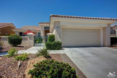 Palm Desert Single Family Home Contingent: 78685 Falsetto Drive