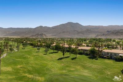La Quinta Condo/Townhouse For Sale: 55480 Laurel Valley