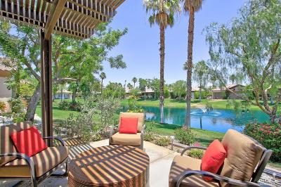 Rancho Mirage Single Family Home For Sale: 27 Racquet Club Drive South