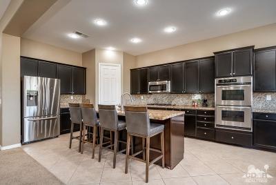 Indio Single Family Home For Sale: 81798 Villa Giardino Drive