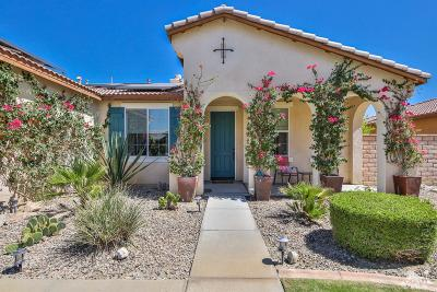 Indio Single Family Home For Sale: 79928 Thames Avenue