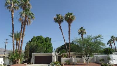 Palm Desert Single Family Home For Sale: 74217 Fairway Drive