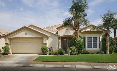 Indio Single Family Home For Sale: 80228 Royal Birkdale Drive