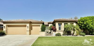 Indio Single Family Home For Sale: 48811 Via Marina