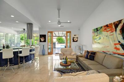 Palm Desert Single Family Home Contingent: 40785 Avenida Estrada