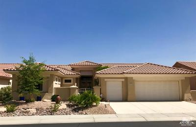 Palm Desert Single Family Home For Sale: 78215 Griffin Drive