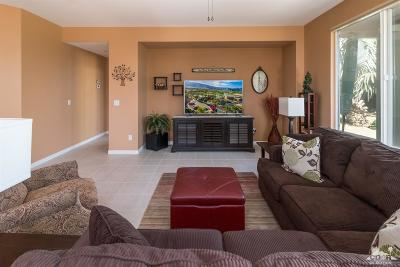 La Quinta Single Family Home For Sale: 60328 Desert Shadows Drive