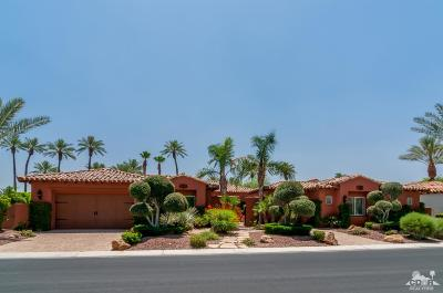 La Quinta Single Family Home For Sale: 56048 Palms Drive