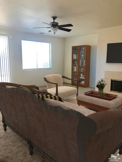 Indio Single Family Home For Sale: 80704 Sandals Court