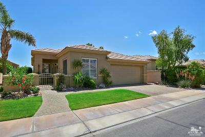 Indio Single Family Home For Sale: 80259 Royal Dornoch Drive