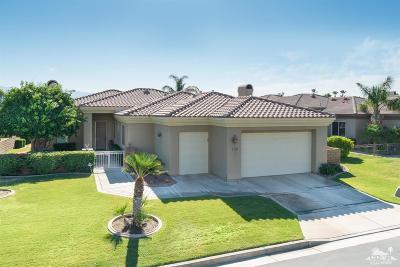 Bermuda Dunes Single Family Home For Sale: 42540 Capri Drive