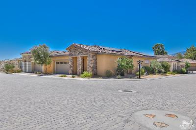 Villa Portofino Single Family Home For Sale: 4459 Via Del Pellegrino