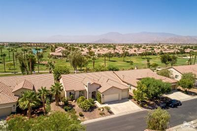 Sun City Shadow Hills Single Family Home For Sale: 80811 Camino San Gregorio