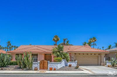 The Grove Single Family Home For Sale: 44426 Hazel Canyon Lane