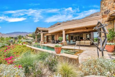 Palm Desert Single Family Home For Sale: 49783 Desert Vista Drive