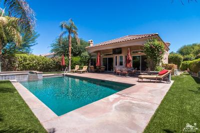 Rancho Mirage Single Family Home For Sale: 81 Via Las Flores