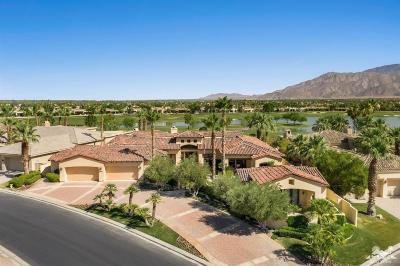 PGA Legends Single Family Home For Sale: 81065 Shinnecock